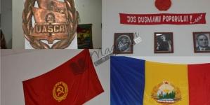 România sub Comunism. Trei secole la masă