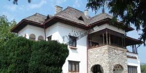 Conacul din Dobrița unde Regele Mihai a stat ascuns. Video