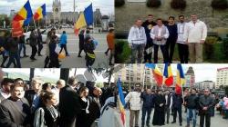 Moldovenii din Iași trec Carpații, de 1 Decembrie merg la Târgu – Secuiesc!
