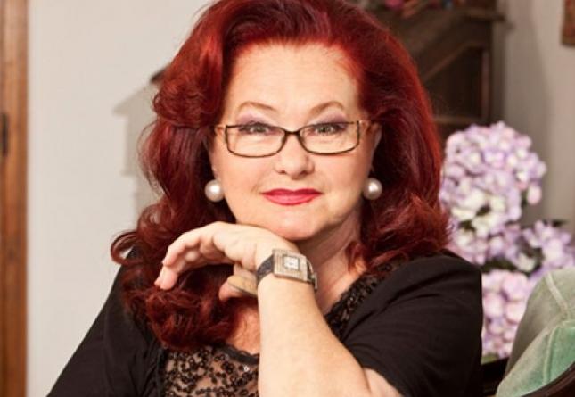 Actriţa Stela Popescu a murit!