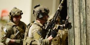 Trupe de comando americane simulează capturarea de arme nucleare nord-coreene