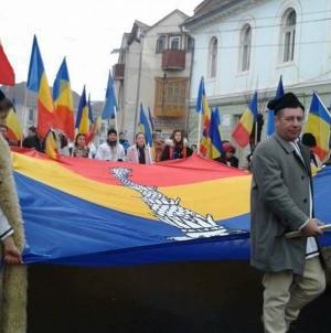De astăzi românii sunt prezenți în Centru la Zilele Sfântu Gheorghe!