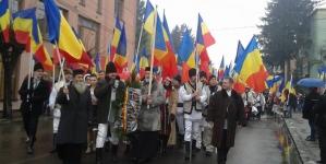 Joi, 4 iunie începând cu ora 14, sărbătorim Trianonul la Sfântu Gheorghe, printr-un eveniment cultural ce cuprinde poezie și cântec românesc, în fața Statuii lui Mihai Viteazu!