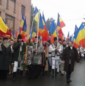 Întărim Identitatea Românească în Covasna, Harghita și Mureș, dar și în alte locuri din țară…