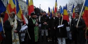 4.000.000 de ROMÂNI TARI în CREDINȚĂ. 1.000.000 sunt nucleul dur, cei care au fost la Referendum încă din prima zi.