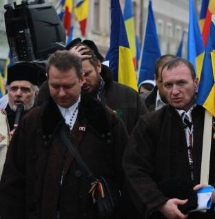Csaba Borboly la Valea Uzului, Mihai Tîrnoveanu la CNCD!