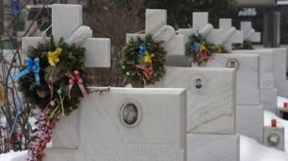 Cultul Strămoșilor nu se negociază! Ziua Eroilor în Cimitirul Eroilor Români de la Valea Uzului!