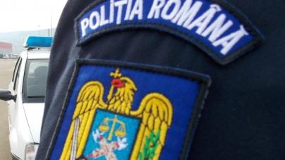 Se întâmplă în România: Poliţist rănit grav de un interlop!