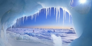 """China dezvăluie proiectul """"Drumul Polar al Mătăsii"""""""