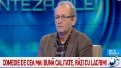 Dan Puric: Țara a fost făcută colonie. Acum sunt luați la șuturi eroii, martirii și sfinții. Statul este primul berbece care dărâmă din interior unitatea națională. ONG-urile cu ADN străin au încercat să distrugă ce e românesc
