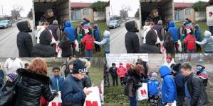 """Asociația Mic New lansează Campania """"Sărăcia Distruge Omenia""""!"""