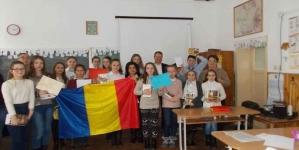 Ce premii merită copiii români din Târgu-Secuiesc care participă la un concurs de istorie pe tema Unirii Principatelor?