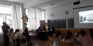 """Concurs de istorie la Târgu-Secuiesc cu tema """"Unirea Principatelor Române din 24 ianuarie 1859″!"""