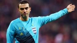 Ovidiu Haţegan va arbitra meciul dintre Bayern München şi Beşiktaş