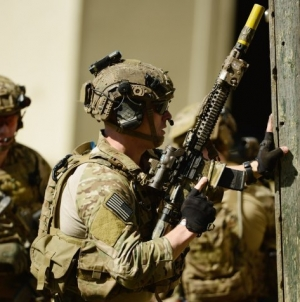 Exerciţiu militar comun SUA – Israel