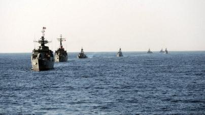 Iranul anunţă decizia de a construi nave cu propulsie nucleară