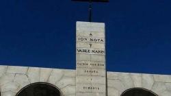DICTATURA MEMORIEI. Simbolurile franchiste și falangiste, interzise și în locuințele private. Monumentul de la Majadahonda în pericol din nou.