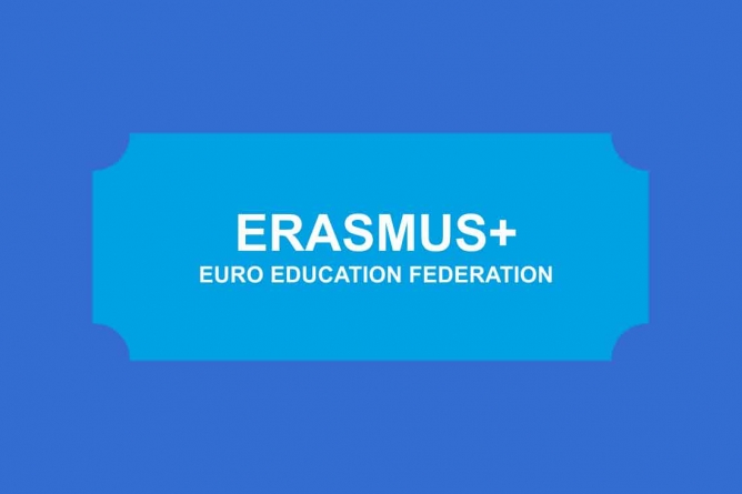 ERASMUS+ PROJECT: Art Bridge 2019 – ARMENIA