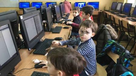 """""""EURO INFORMATICA"""" – un proiect al Federației """"Euro Education"""" a ajuns la a CCXXI a ediție!"""