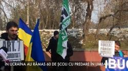 Președintele Noua Dreaptă Basarabia – Indezirabil în Ucraina!