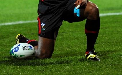 Naţionala de rugby a României, poziţia a 17-a în ierarhia mondială