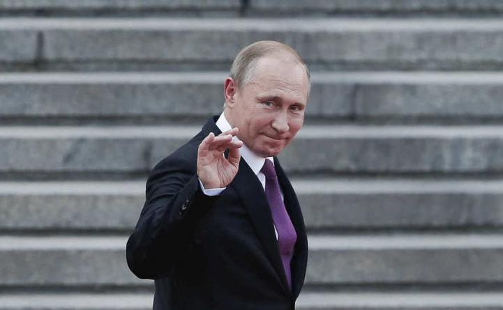 Putin susţine că ar inversa destrămarea Uniunii Sovietice, dacă ar putea