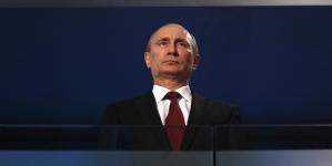 "Vladimir Putin – ""noul preşedinte al Rusiei"""