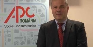 22 martie: Ziua Mondială a Apei! Declarație prof. dr. Costel Stanciu (APC) / Video: Active News