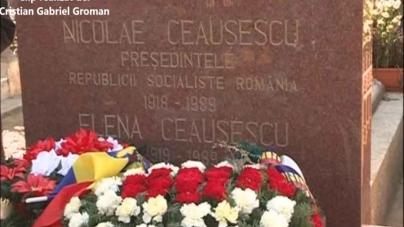 """""""Ceaușescu se răzbună!"""" Un cântec interzis potrivit legilor în vigoare."""