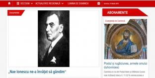 """Mircea Vulcănescu: """"Nae Ionescu ne-a învăţat să gândim"""""""