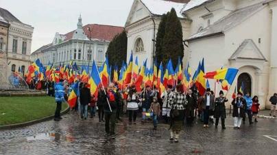 Primarul din Sfântu-Gheorghe a hotărât ca de zilele orașului românii să nu-și poată afirma tradițiile strămoșești în centrul orașului!
