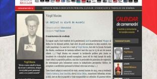 Virgil Maxim, mărturisitor al credinței strămoșești!