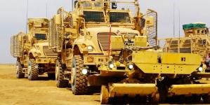 Militari români răniţi în Afganistan