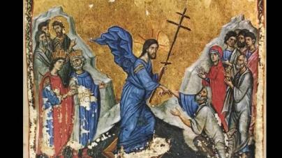 Ziua Învierii, maicile de la Mănăstirea Paltin Petru-Vodă/Audio