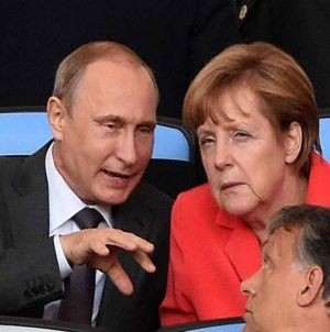 Rusia și UE, două entități care se potențează reciproc