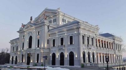 """Piesă de teatru în premieră absolută la   Palatul Culturii """"Teodor Costescu"""" din Dr. Tr. Severin!"""
