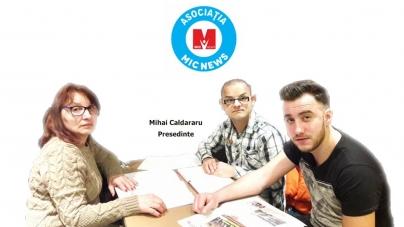 """Echipa noastră susține campania umanitară """"SĂRĂCIA DISTRUGE OMENIA""""!"""