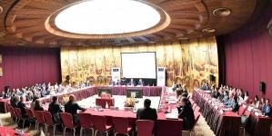 """SBSR 2018 – """"Viitorul regiunii Mării Negre. Predicție și factori de schimbare"""""""