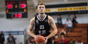 Gorjeanul Berculescu, convocat la naționala României de baschet!