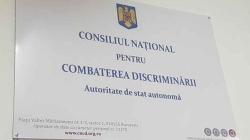"""Petiție pentru desființarea """"Consiliului Național pentru Combaterea Discriminării""""!"""