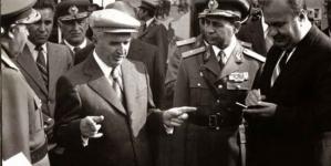 Din zbir comunist, erou. Adevărul despre generalul Olteanu.