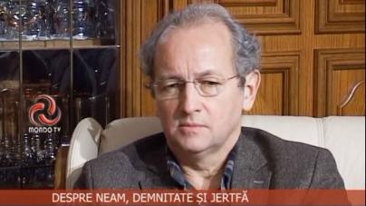 """Vă invităm la conferința ,,De la jertfa Lui Hristos la jertfa Unirii noastre"""", susținută de celebrul artist DAN PURIC! Video"""
