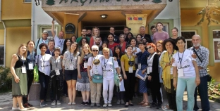 News! EUROPEAN YOUTH MEETS IN ANTANDROS/Video