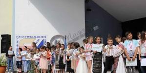 "Exclusiv! Despre premierea ""EURO MUSIC"", Târgu-Jiu, 9 iunie 2018 – ediția a VI-a."