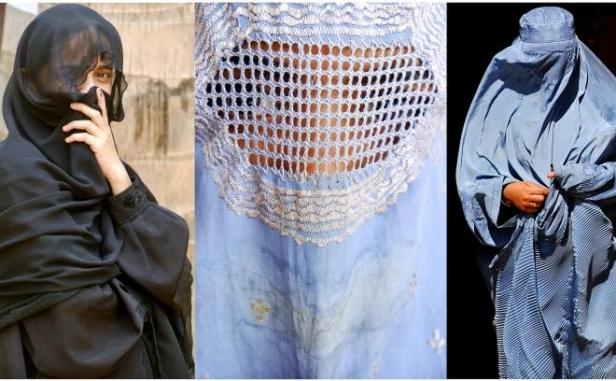 Vălul integral islamic, interzis în Danemarca