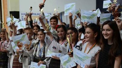 Mai sunt două zile până la EURO MUSIC, un festival-concurs unic pentru copii din România!