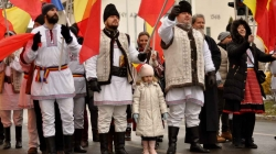 Mii de români, la București, Timișoara, Iași și în alte sute de localități au participat la marșul pentru viață!