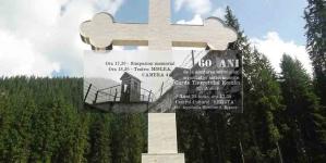 BRAȘOV: TEATRU ȘI SIMPOZION. 60 DE ANI de la arestarea membrilor GĂRZII TINERETULUI ROMÂN. Congresul internațional al foștilor deținuți politici din Europa de Est.