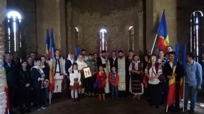 Doboșeniul şi Vârghișul, cele mai adânci răni ale Covasnei au unit din nou românii de Sfinții Apostoli Petru şi Pavel.