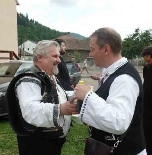 Colț de Rai harghitean aflat foarte aproape de Mănăstirea Părintelui Justin Pârvu!